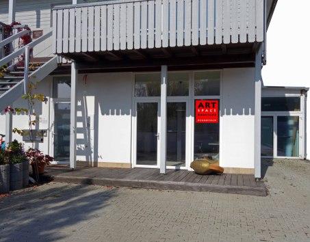 Künstler Bodensee: Artspace Konstanz Nähe Bleiche