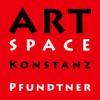 Kunst Konstanz Wortmarke Logo, © Hans-D. Pfundtner